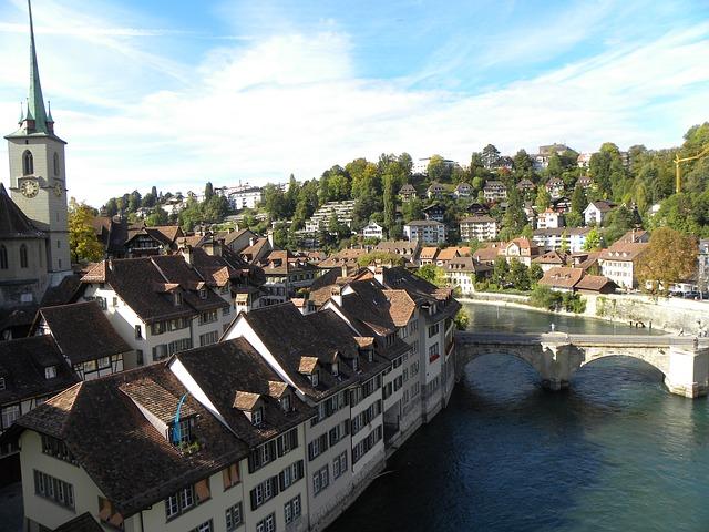 Швейцария (3 дня)